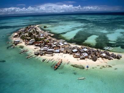 Philippines đang muốn thu hút thêm du khách để đẩy mạnh ngành du lịch