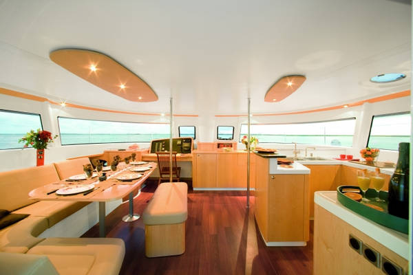 Trải nghiệm Singapore trên du thuyền