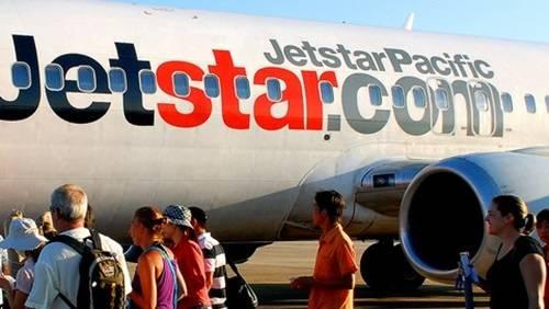 Jetstar bán vé rẻ mỗi thứ Sáu hàng tuần