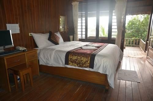 Nội thất bên trong Khu nghỉ dưỡng Monkey Island Đảo Cát Bà