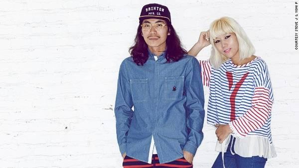 Những thiết kế của cặp đôi Steve J. và Yoni P. càng trở nên nổi tiếng khi xuất hiện trên người của những ngôi sao.