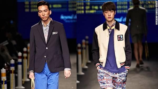 Người hâm mộ phim Hàn chắc chắn sẽ nhận ra, những thiết kế của Beyond Closet ảnh hưởng từ drama Boys Over Flowers.