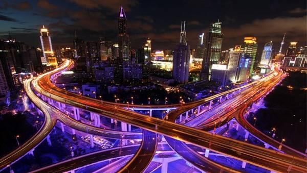 shanghai-timelapse