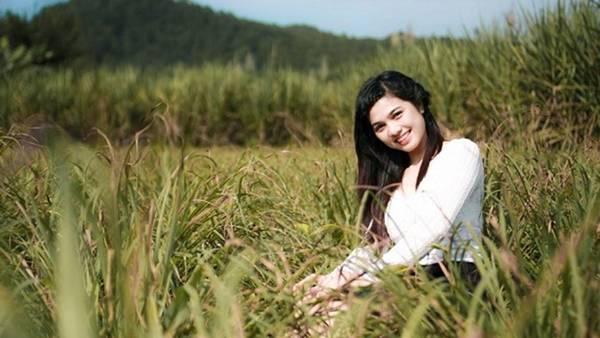 Thân Thị Ái Hoa, gương mặt đại diện của Festival Huế