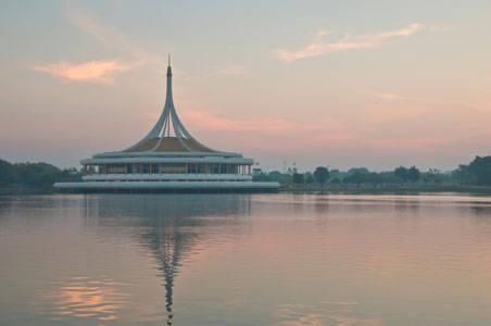 Công viên Rama IX