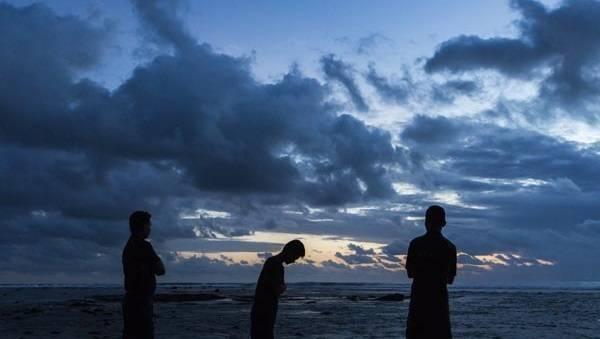 Sumba, đảo ngọc hoang sơ của Indonesia