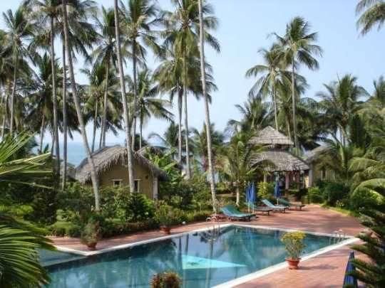 Resort Little Mũi Né