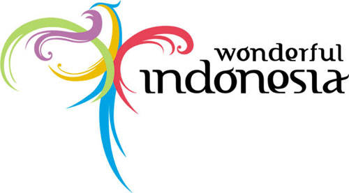 """Wonderful Indonesia"" (Indonesia tuyệt vời)"