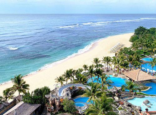 Bali, Indonesia - thiên đường đẹp như mơ