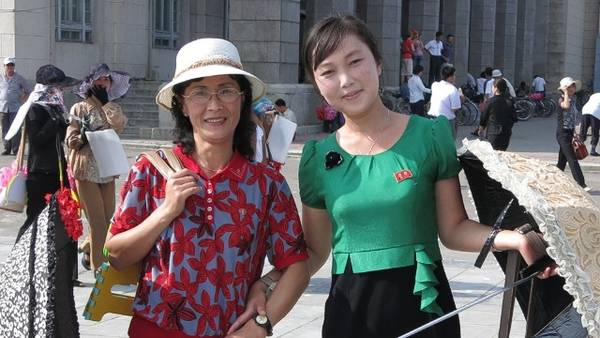 10 điều về du lịch Bình Nhưỡng, Bắc Triều Tiên