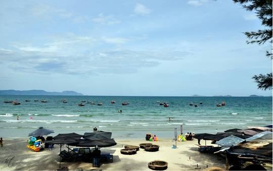 Biển Dốc Lết, Nha Trang
