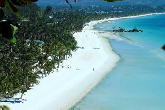 Boracay - Thiên đường của Philippines