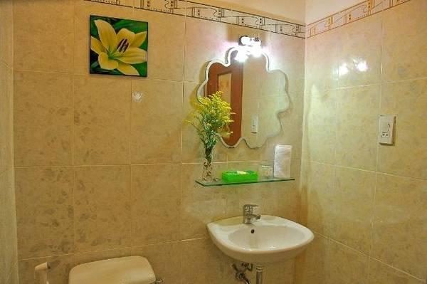 Khách sạn Đà Lạt Hoa - Da Lat Flower Hotel