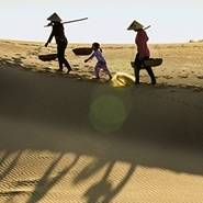 Cồn cát Mũi Né
