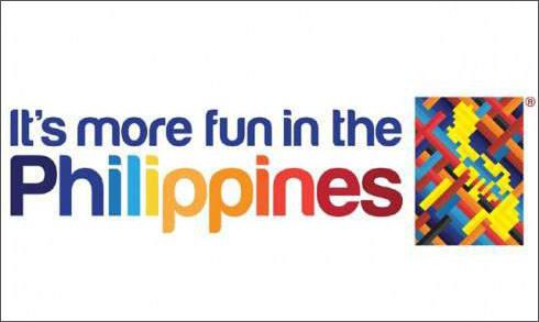 """Logo và slogan mới của ngành du lịch Philippines – """"It's More Fun In The Philippines"""" (Nhiều niềm vui hơn ở Philippines)"""