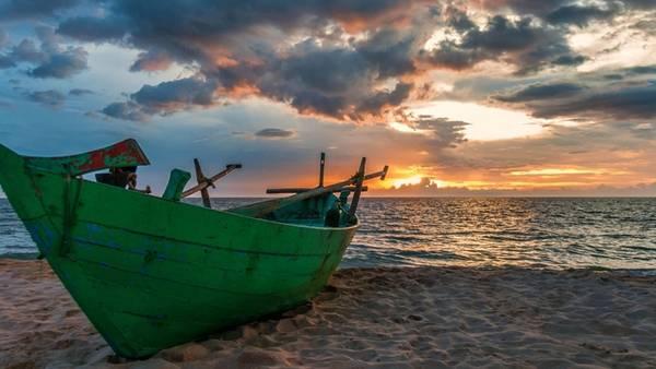 Đảo Phú Quốc, Kiên Giang