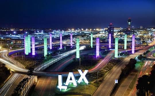Sân bay quốc tế Los Angeles