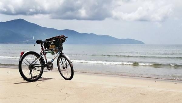 Đi xe đạp xuyên Việt