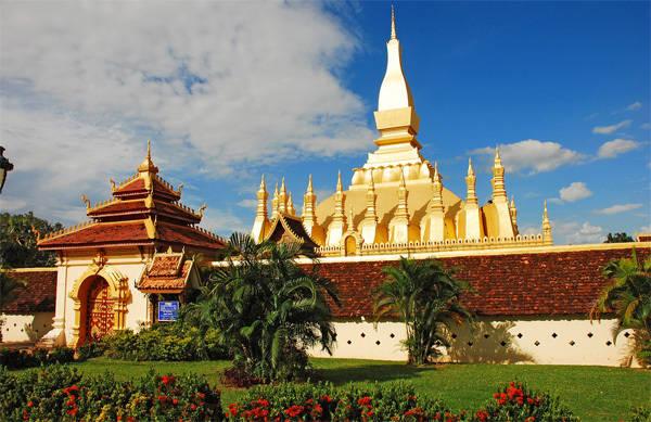 Một chuyến du lịch bụi sang Lào thường kéo dài 5 ngày. Ảnh: apttravel