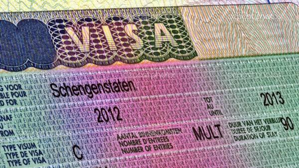 Visa du lịch (thị thực du lịch) Châu Âu