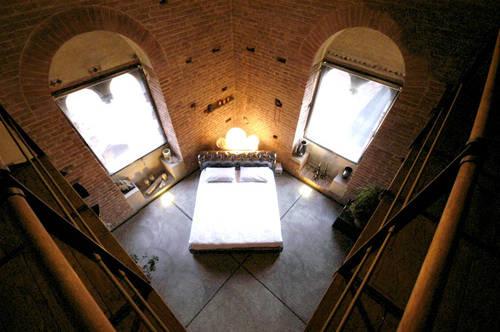 Khách sạn Rotarius B&B - Italy