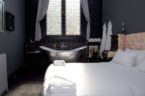 Khách sạn Harrington - Anh