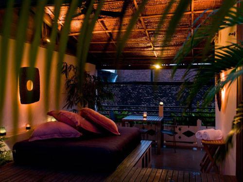 Khách sạn The One - Campuchia