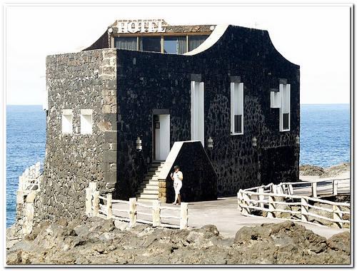 Khách sạn Putagrande – Tây Ban Nha