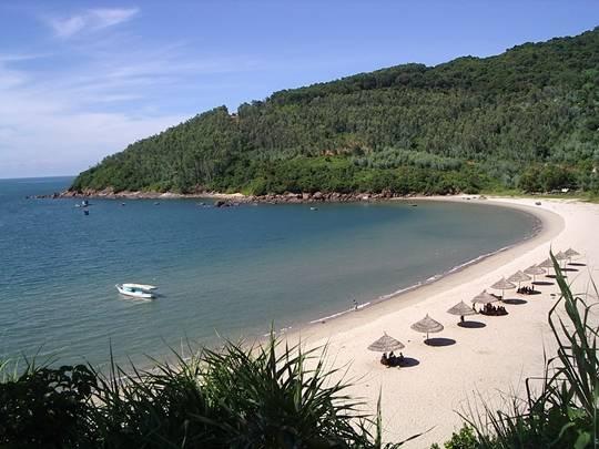 Du lịch Đà Nẵng - Bãi biển Mỹ Khê