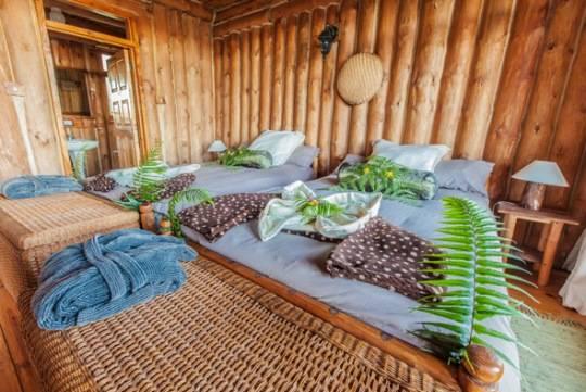 Nhà nghỉ Chelinda