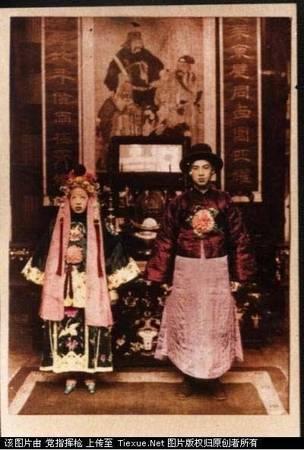 Tục Minh hôn (cưới ma) ở Trung Quốc