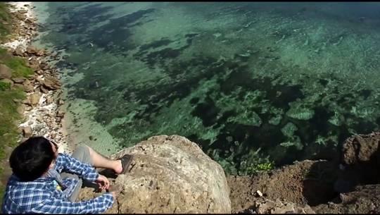 Đảo Lý Sơn tuyệt đẹp qua ống kính dân 'phượt'