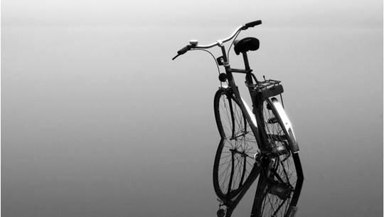 Hành trình đạp xe xuyên Đông Dương
