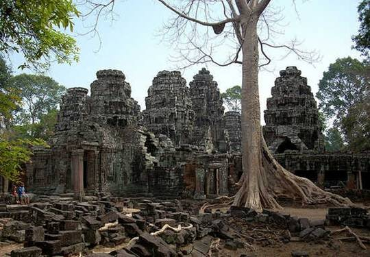 Đền Banteay Kdei