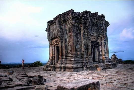 Đền Phnom Bakheng