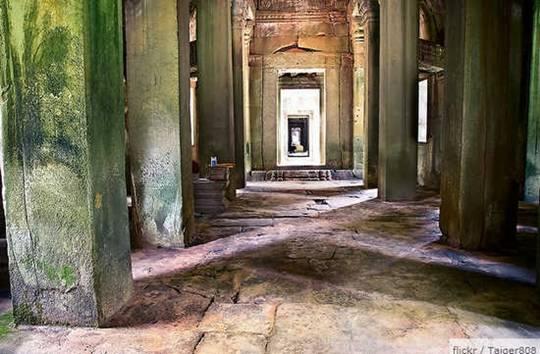 Đền Preah Khan