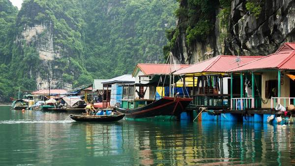 Ảnh: Ha Long Tourism