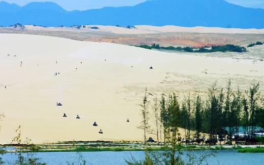 Du lịch Mũi Né: Cẩm nang từ A đến Z