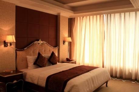 Nội thất bên trong Khách sạn Vissai Ninh Bình