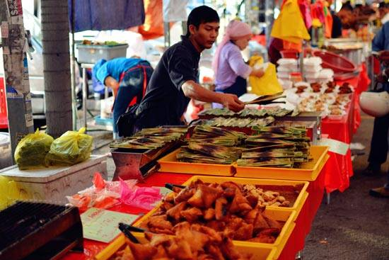 Kết quả hình ảnh cho chợ đêm malaysia