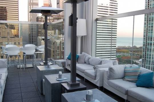 theWit, Chicago, Mỹ