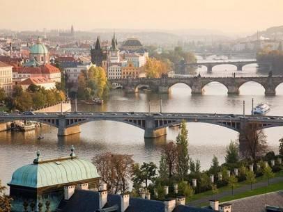 Prague, CH Czech