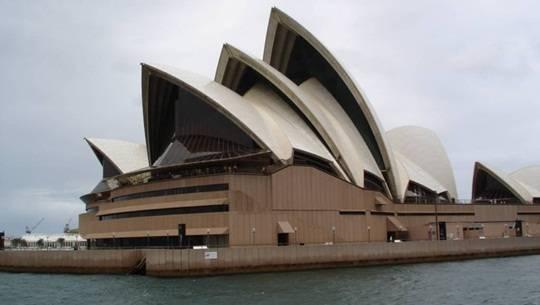 Những điều chưa biết về nước Úc