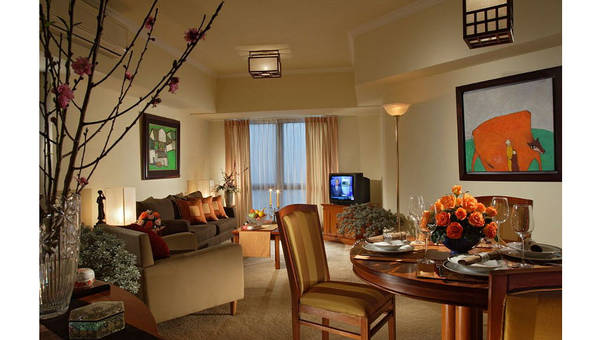 Somerset Grand Hanoi Hotel 4