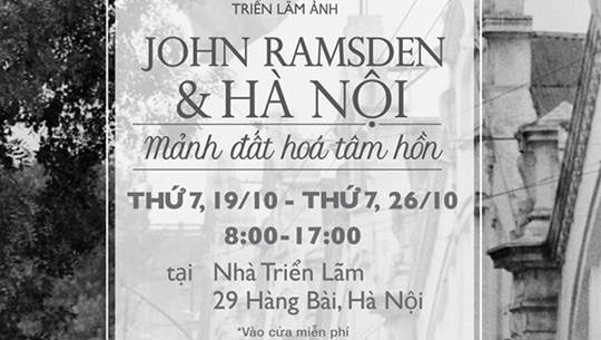 Hanoi poster