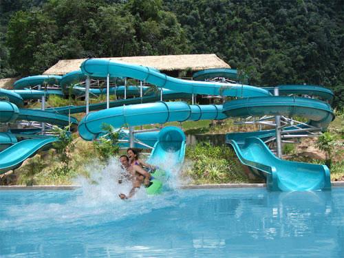Những công viên giải trí độc đáo nhất Malaysia - 4