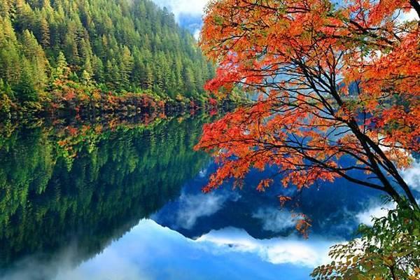 hồ Gương