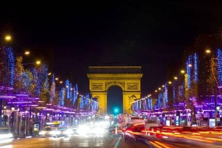 Đại lộ Champs-Elysées