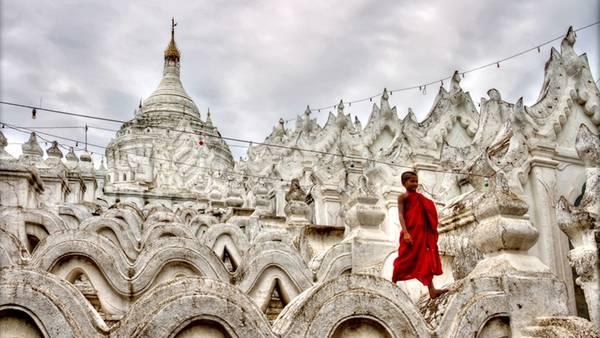 Du lịch Myanmar: Cẩm nang từ A đến Z