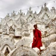 Cẩm nang du lịch Myanmar